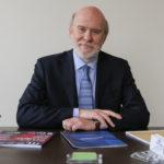 Dott. Valerio Vico Presidente di Fiduciaria Marche